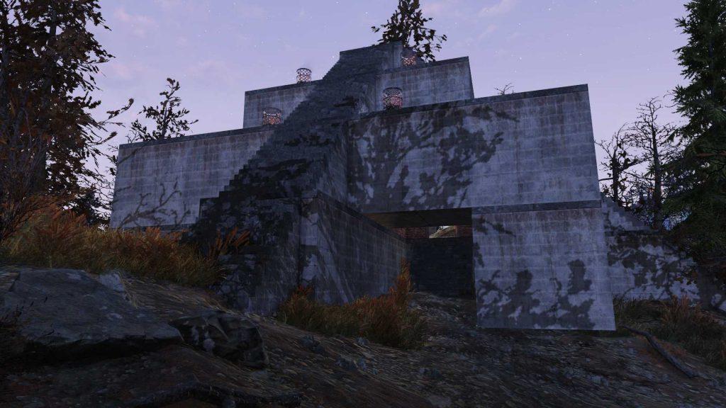 Fallout 76 Pyramide 2