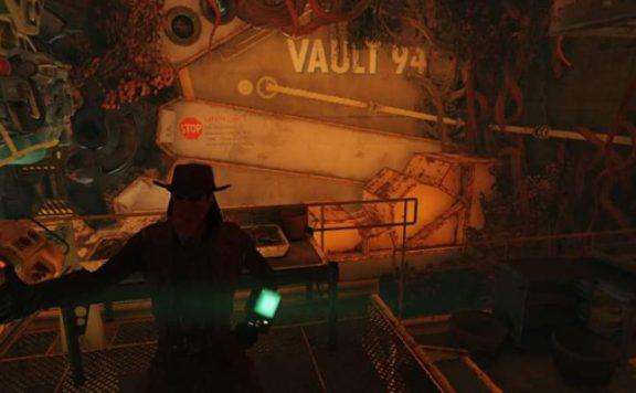 Fallout 76 Vault 94 1