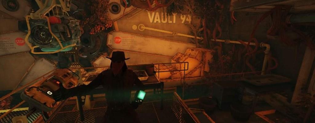 Fallout 76: Spieler gelangt in verbotenen Vault 63: Bitte bannt mich nicht