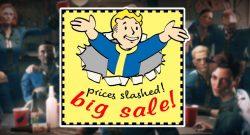 Fallout 76 neues Spiel verkauft sich schnell Titel