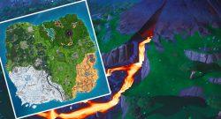 Fortnite Map Season 8 Titel