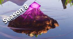 Fortnite Season 8 Leak titel
