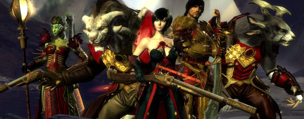 Das sagt Guild Wars 2 zur Zukunft – nach der großen Entlassungs-Welle