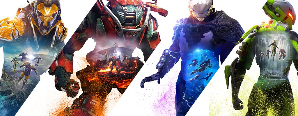 Anthem im Test – Was sagen Reviews auf Metacritic?