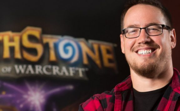 Hearthstone Ben Brode title no more