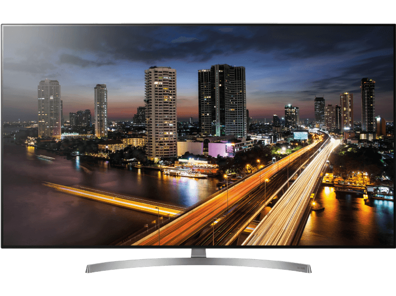 LG OLED55B87LC UHD-TV