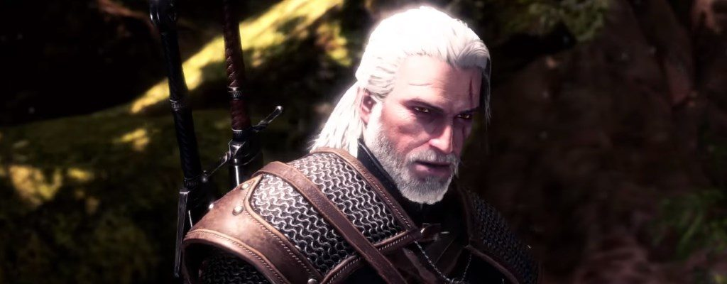 Monster Hunter World Witcher 1