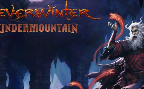 Neverwinter Undermountain Artwork