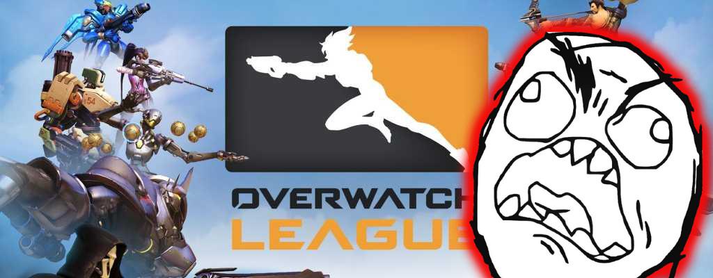 Overwatch League hat ein dickes Problem, wie man an diesen Buh-Rufen hört
