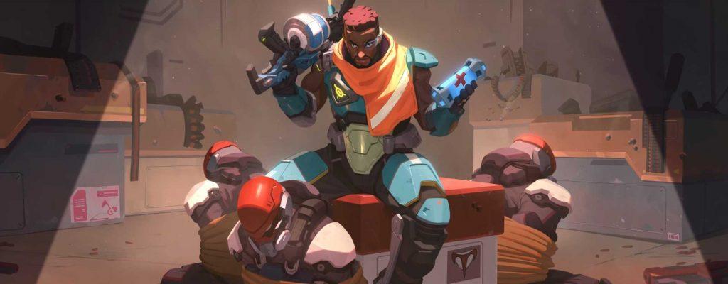Overwatch Patchnotes: Baptiste jetzt auf dem PTR – Das kann der neue Held