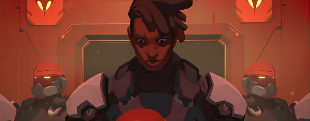"""Overwatch: Seht hier die Story zum neuen Helden """"Baptiste"""""""