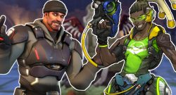 Overwatch Lucio Reaper shrug title