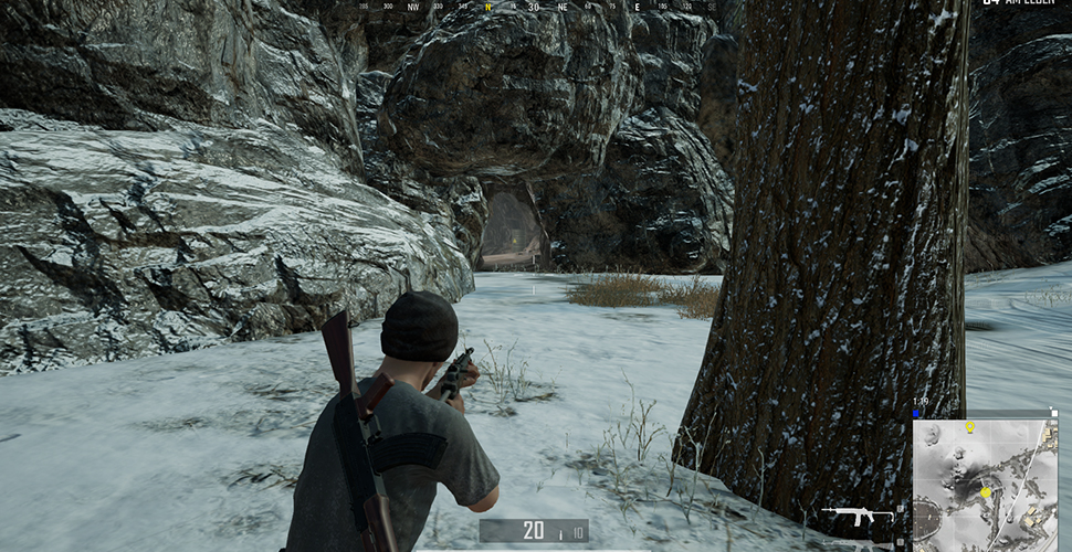 Pubg Vikendi Secret Cave Location Android Mod Tutorial