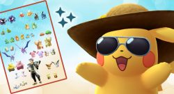 Pokémon GO Februar Shiny Liste Titel