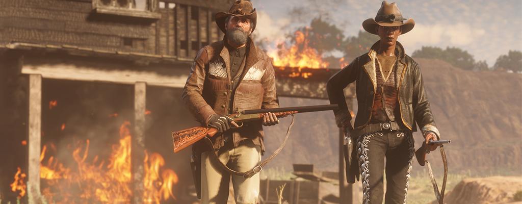 Red Dead Online bringt weiter Update für Update: Das ist diesmal neu