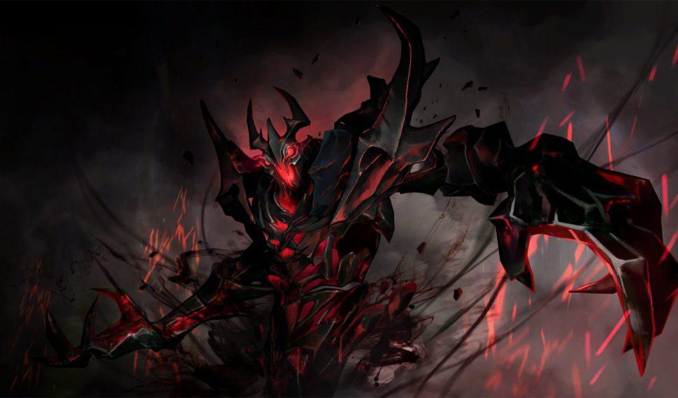 Shadow Feind aus Dota