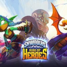 Skylanders Ring of Heroes Beitrag