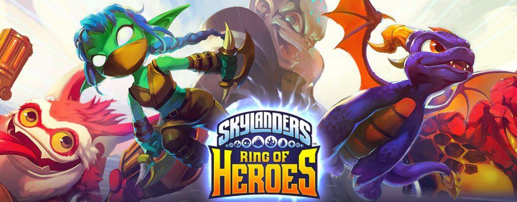 Der große Einsteiger-Guide zu Skylanders: Ring of Heroes