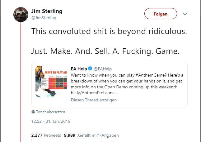 Sterling-Tweet