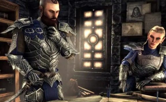 The Elder Scrolls Online Zone Guide 2