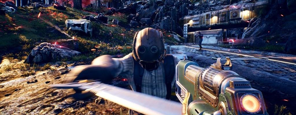 Entwickler von Outer Worlds: Hört auf, Fallout 76 wegen uns zu dissen