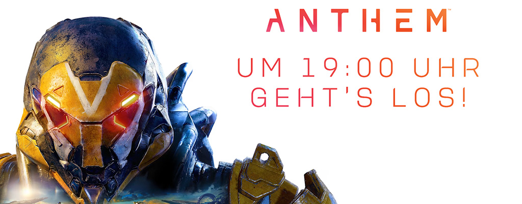 """Anthem Unlikely Allies"" auf MAX – Vier Wochen volle Javelin-Power mit dem Heider"