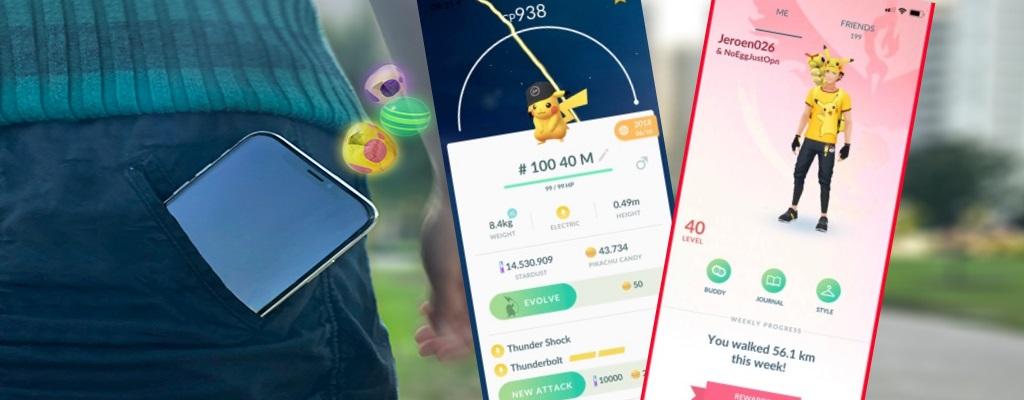 Pokémon GO: Spieler erreicht eine Million Bonbons – So hat er's geschafft