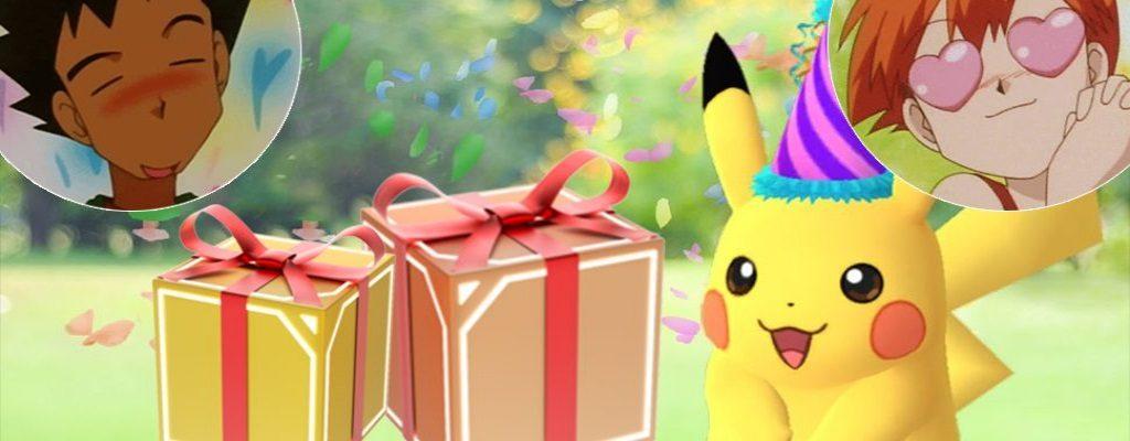 Pokemon Boxen