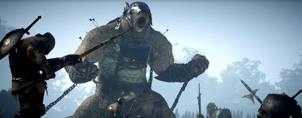 Black Desert: Letzte Open Beta für Xbox One startet im Februar