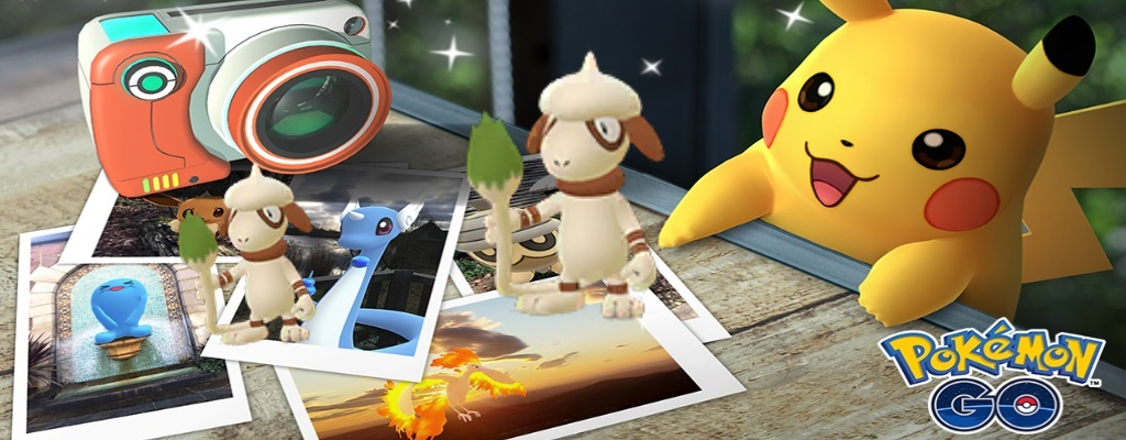 Pokémon GO: So bekommt ihr Farbeagle – Anleitung zum Fangen