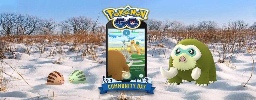 Pokémon GO: Spieler sind enttäuscht über Attacke des Community Days