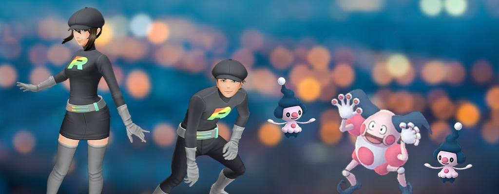 Pokémon GO: Spieler fürchten, dass Pantimos bald nicht mehr regional ist
