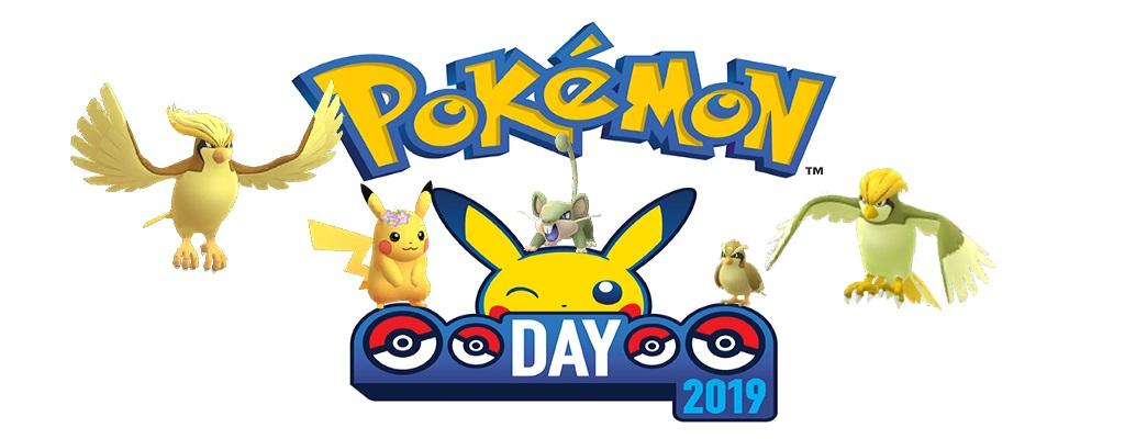 Pokémon GO startet Event zu Pokémon Day mit diesen Shinys
