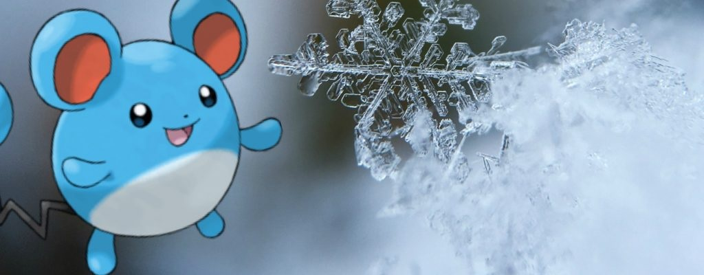 Pokémon GO: So beeinflusst das Wetter nun die Pokémon