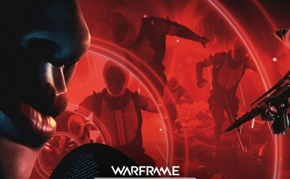 Warframe Nightwave