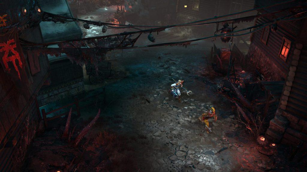 Warhammer Chaosbane 3