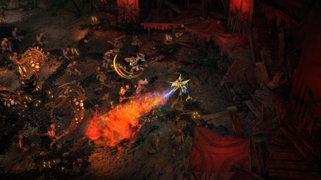 Warhammer Chaosbane 4