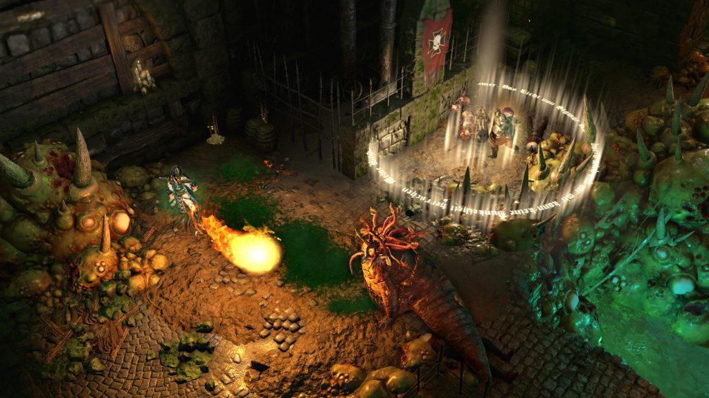 Warhammer Chaosbane 6