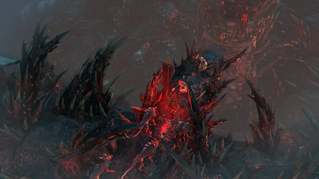 Warhammer Chaosbane 9