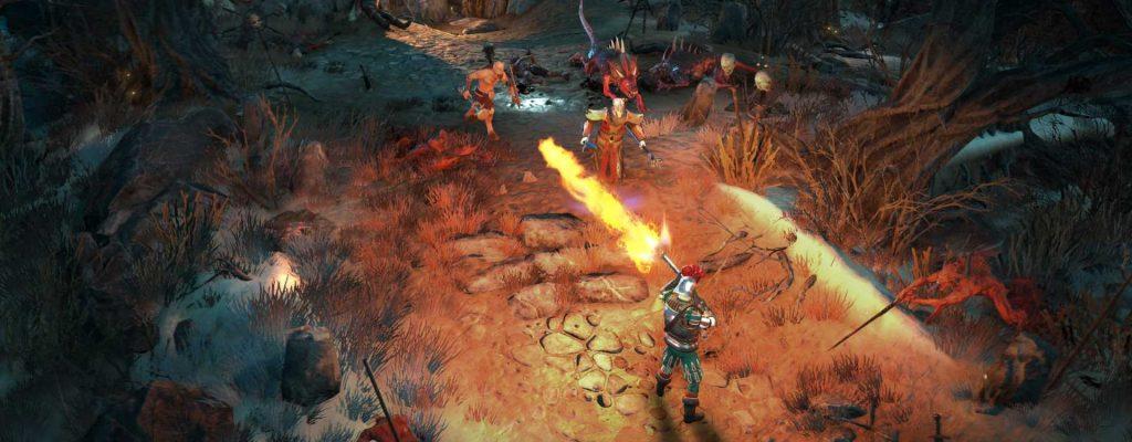 Warhammer: Chaosbane könnte 2019 die blutige Alternative zu Diablo 4 werden