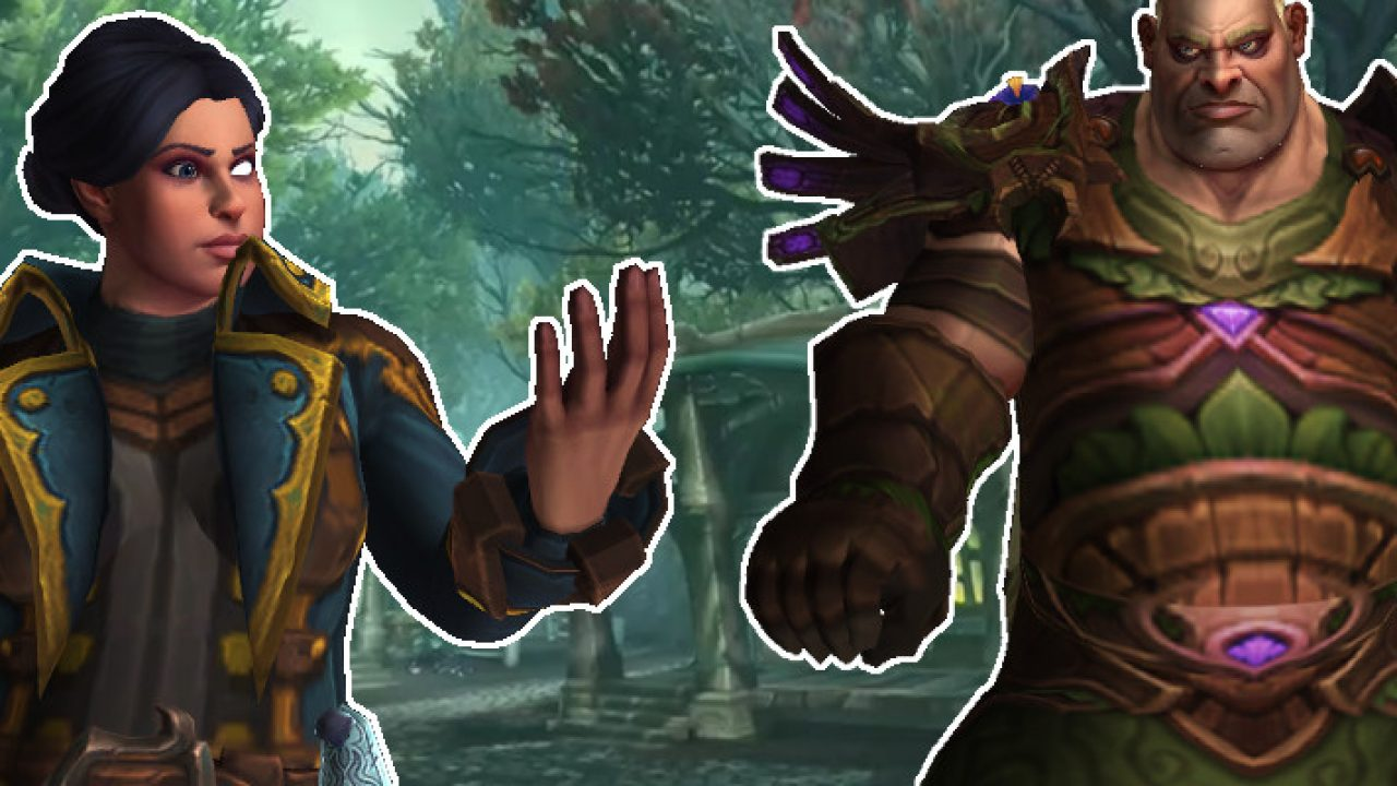 Druide World Of Warcraft Foren