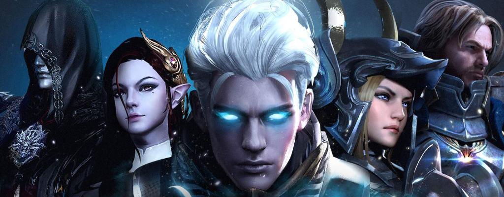 Darum hat Aion: Legions of War mehr von einem MMORPG als ihr denkt