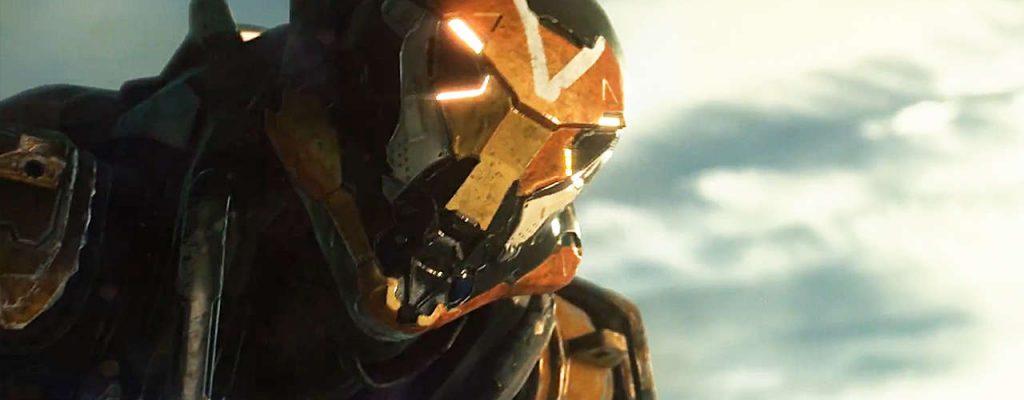 Die ersten Spieler sind schon im Endgame von Anthem – Was sagen sie?