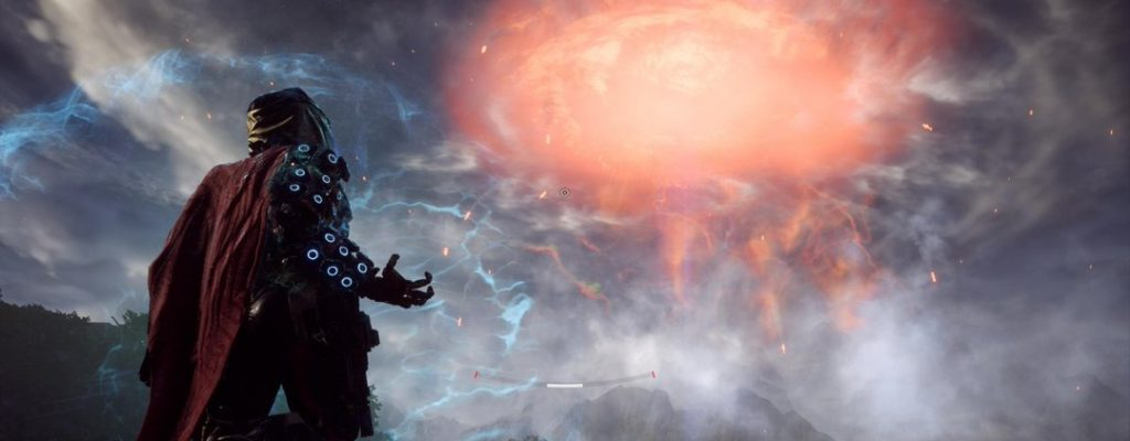 Anthem arbeitet jetzt an Cataclysm: Was bedeutet das für die Spieler?