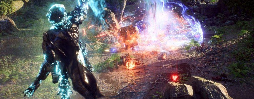 Anthem hat mehr Geld umgesetzt als Apex Legends, aber es gibt einen Haken