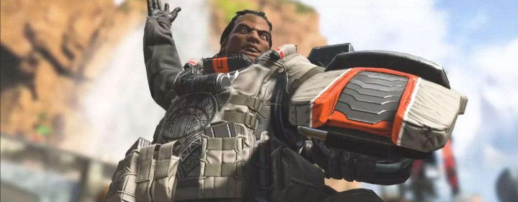 Spieler sehen Werbung für Fortnite, wenn sie nach Apex Legends suchen