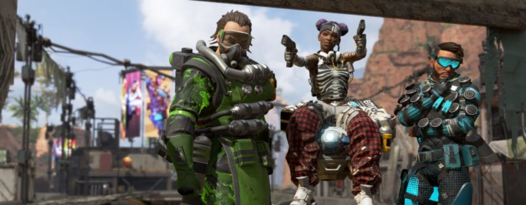 apex legends titel