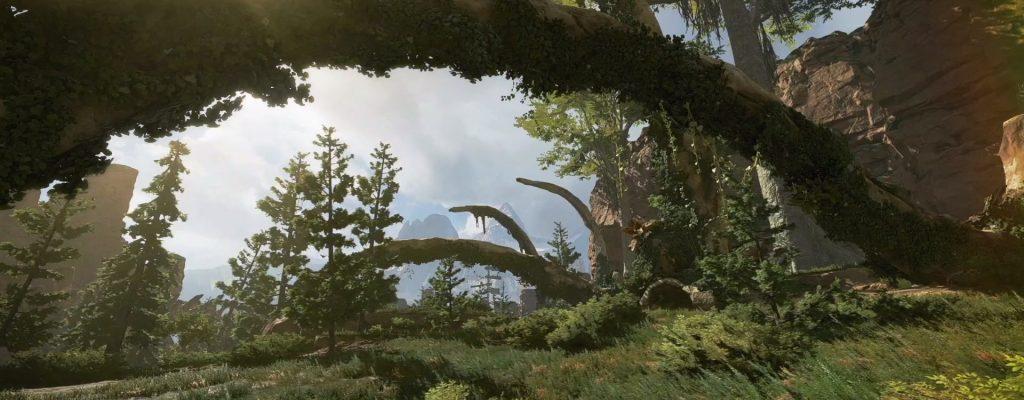 Apex Legends teasert Battle Royale mit Gras – 45-Tausend gucken zu