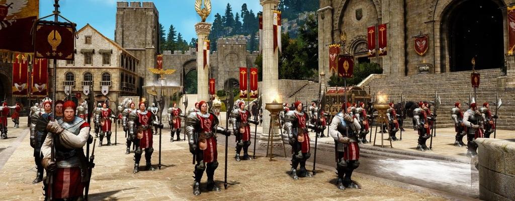Black Desert startet auf Xbox One – Info zum Beta-Start: Uhrzeit, Download