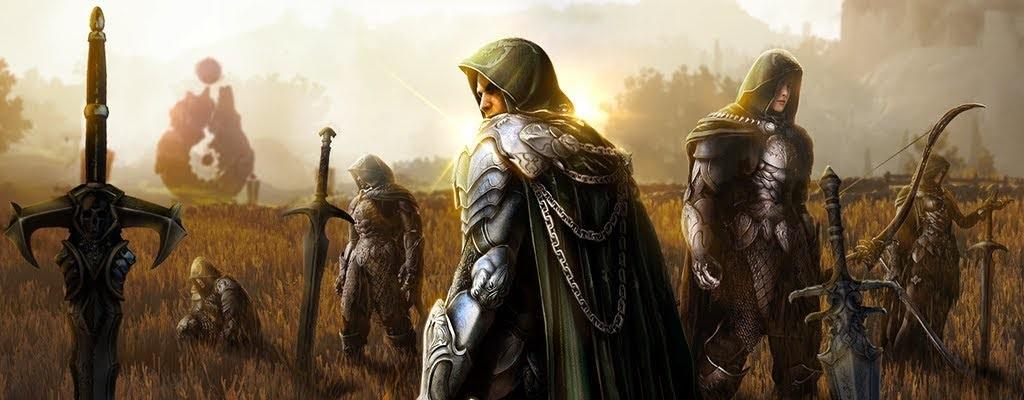 Killt 5 Gegner, um das MMORPG Black Desert kostenlos zu holen